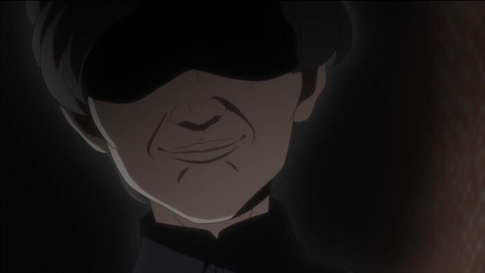 yakusoku no neverland episodio 8 avo carayakusoku no neverland episodio 8 avo cara