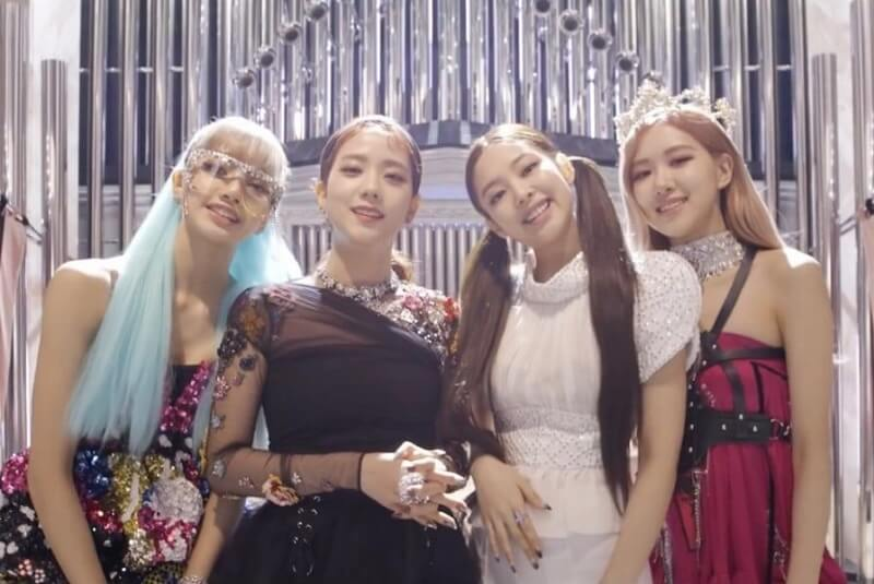 "BLACKPINK falam sobre novo MV ""Kill This Love"""