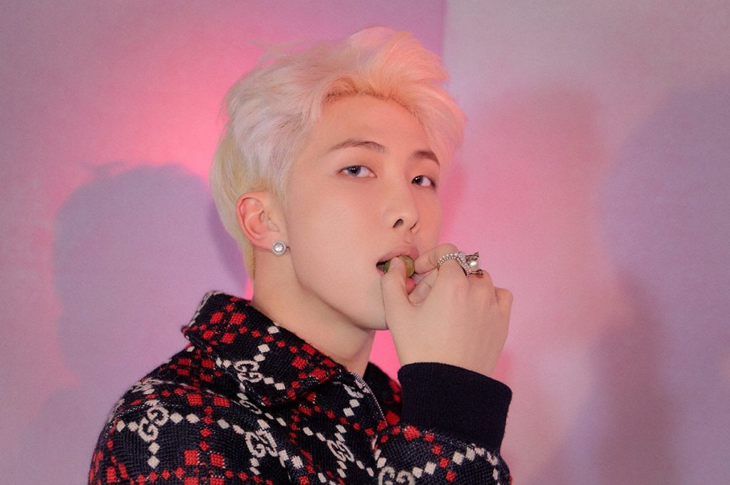 BTS lançam mais teasers para Map Of The Soul Persona