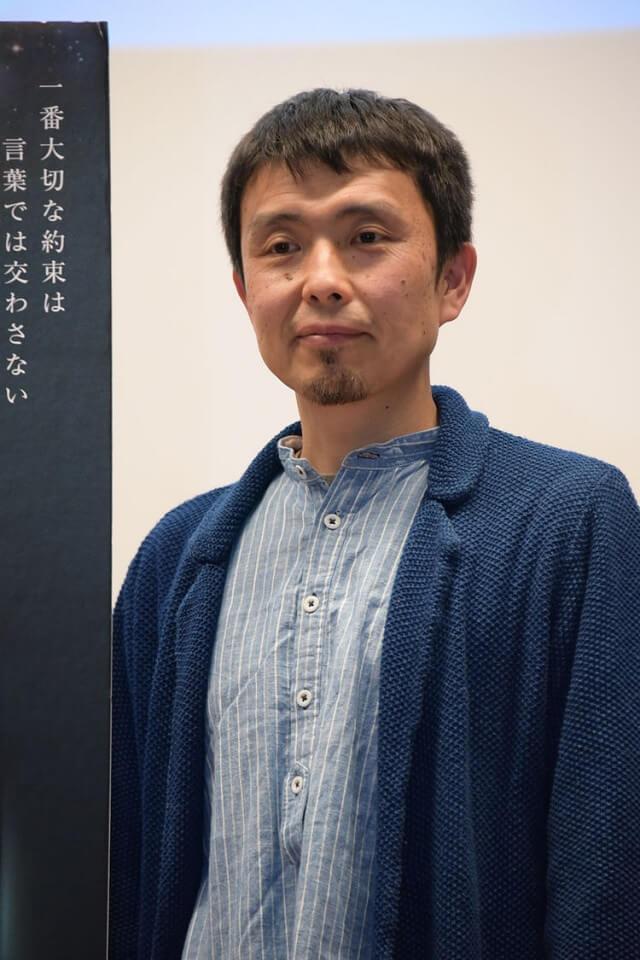 Kaijuu no Kodomo - Daisuke Igarashi revela Inspirações