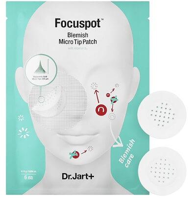 Dr. Jart – Adesivos Focuspot Micro Tip