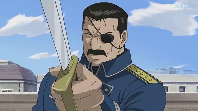 TOP 10 Velhotes Mais Poderosos na História Anime