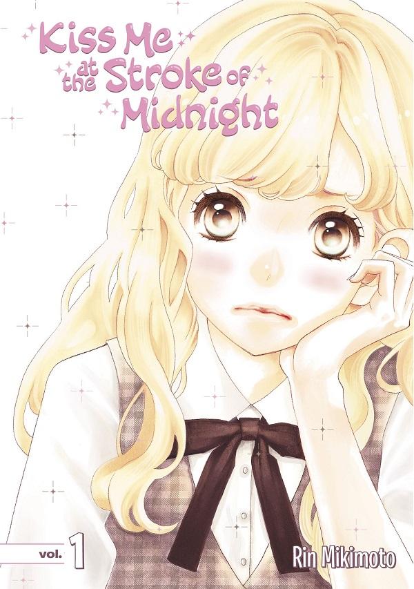 Kodansha Manga Awards 2019 - Nomeados | Gozen 0-ji Kiss Shi ni Kite yo - Manga TERMINA com Volume 12