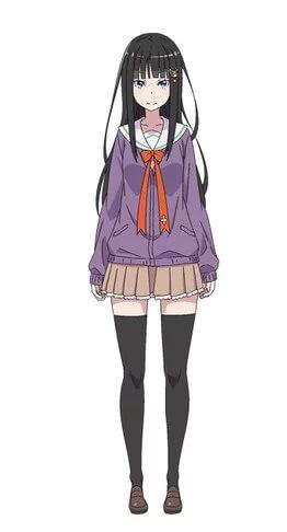 Granbelm - Anime Original revela Estreia e novo Elenco 4