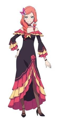 Granbelm - Anime Original revela Estreia e novo Elenco 6