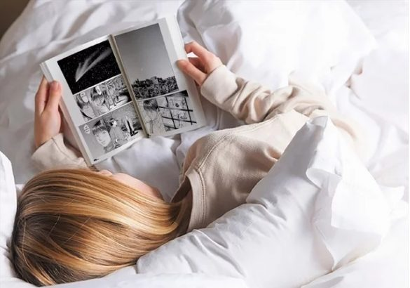 Hotel em Tóquio oferece 5000 Volumes para Leitura