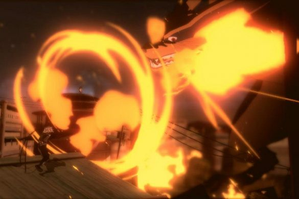 Ultimate Ninja Storm 3 - Imagens e Vídeos I