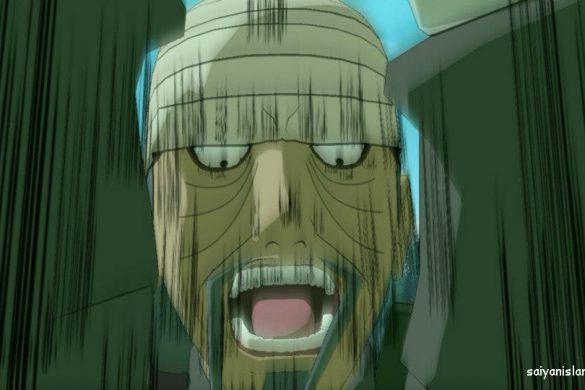 Naruto Shippuden Ultimate Ninja Storm 3 - Mifune
