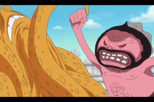One Piece Episódio 560 - Opinião