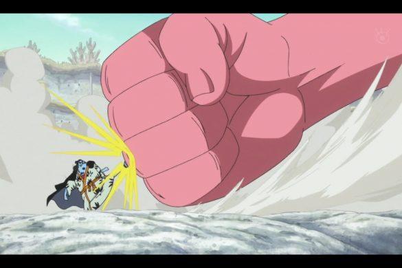 One Piece Episódio 560 - Análise