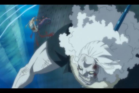 One Piece Episódio 561 - Opinião