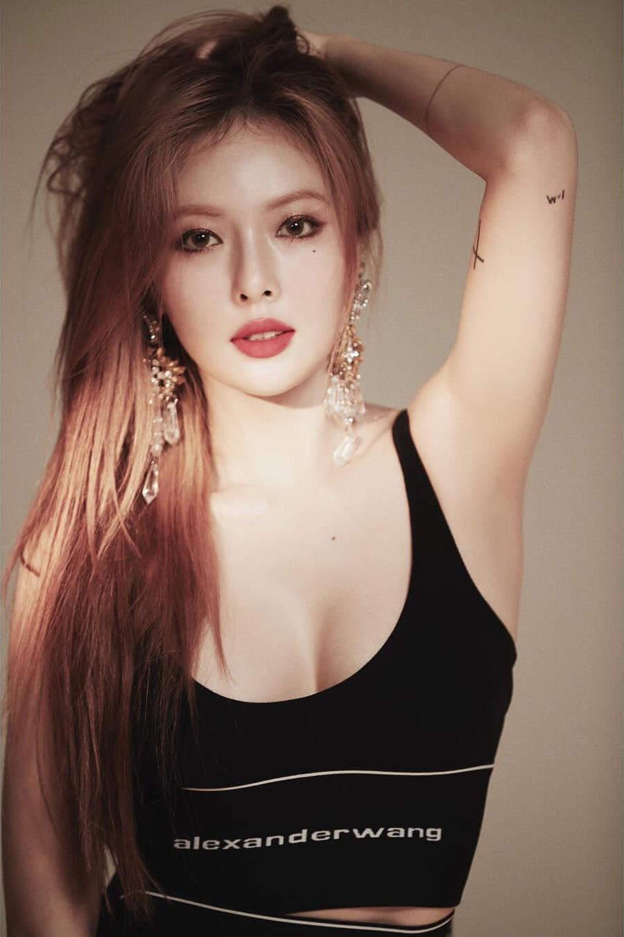Top 15 de Idols K-pop Nascidos em 1992 - Escolha do Baltas