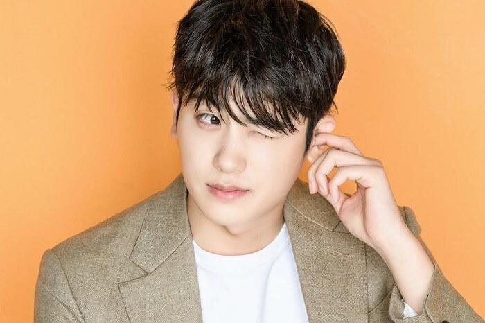 Park Hyung Sik confirma Data de Alistamento MilitarPark Hyung Sik confirma Data de Alistamento Militar