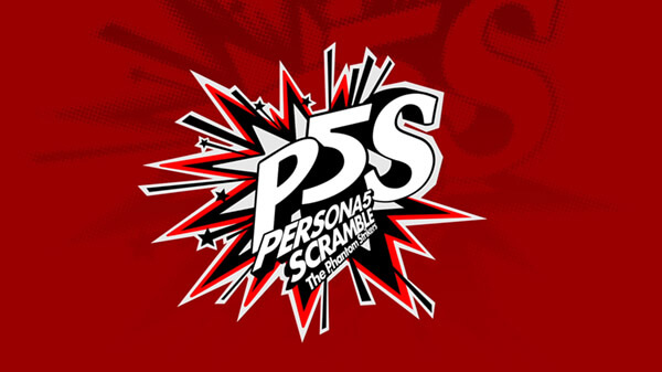 Persona 5 Scramble: The Phantom Strikers - Atlus Revela P5S