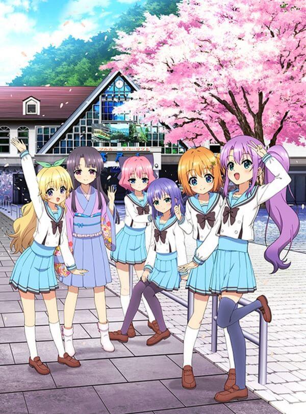 Re:Stage! Dream Days - Anime revela Segundo Vídeo Promo