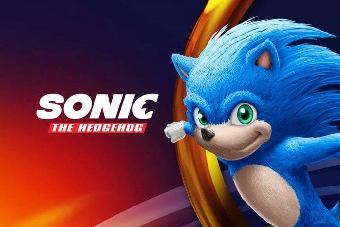 Sonic The Hedgehog - Filme Live-Action revela Trailer