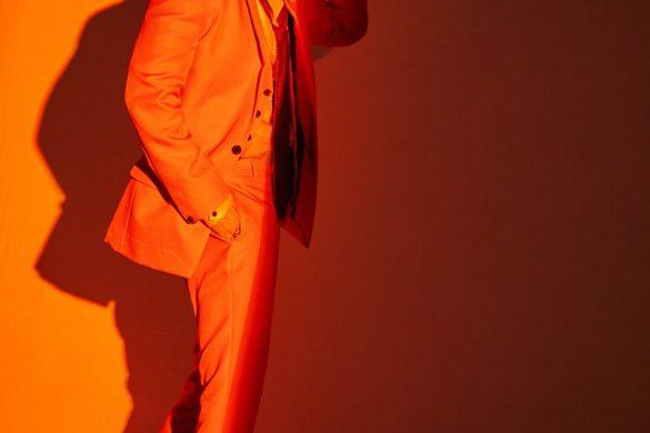 Super Junior D&E lançam imagens teasers de Donghae para Comeback