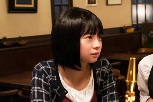 Tokyo Ghoul Live-Action 2 revela Trailer e Visual elenco Hinami Fueguchi