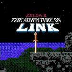 Zelda II: The Adventure of Link - A ovelha negra da família