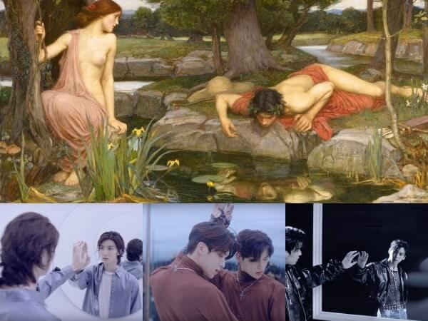 11 vezes que o K-Pop imitou a Mitologia Grega