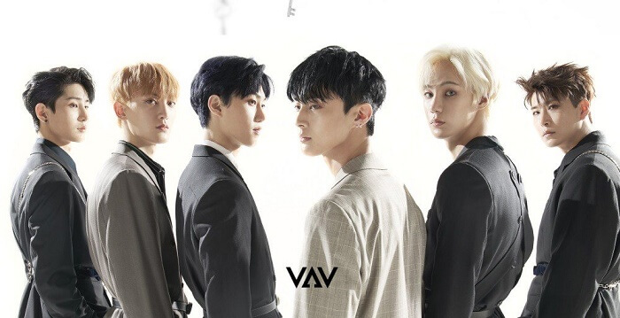 top boy groups mais reputados abril 2019 vav