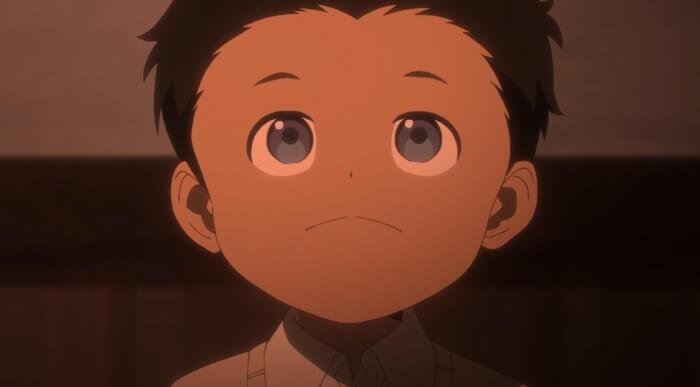 yakusoku no neverland episodio 12 phil