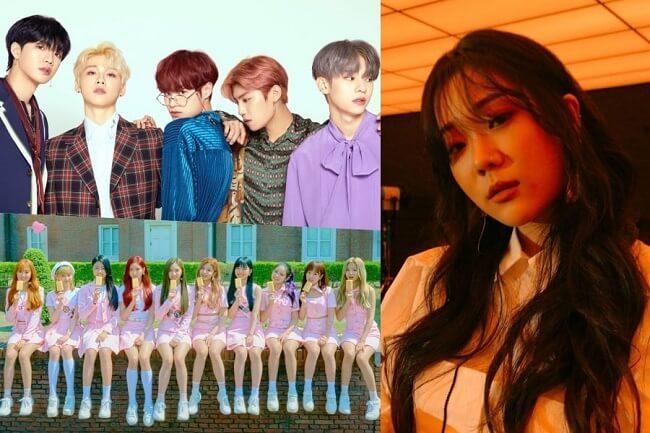 AB6IX_katie kim_cherry bullet_grupos que regressam maio 2019