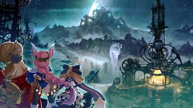 Arc of Alchemist - Jogo da PS4 adia Lançamento no Ocidente