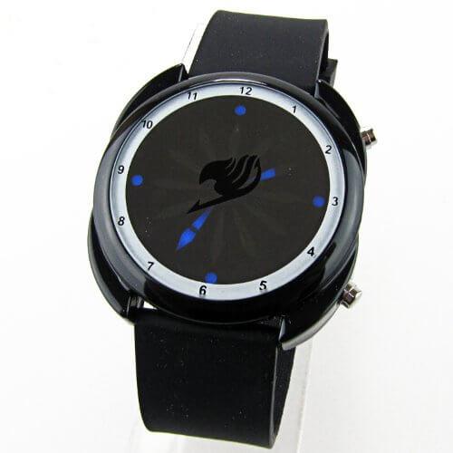 Às Compras pelo Japão V - Relógio Fairy Tail