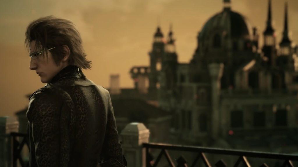 Final Fantasy XV DLC – Episode Ignis Análise