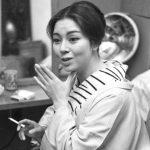 Faleceu Machiko Kyo - Reconhecida Atriz Japonesa 1