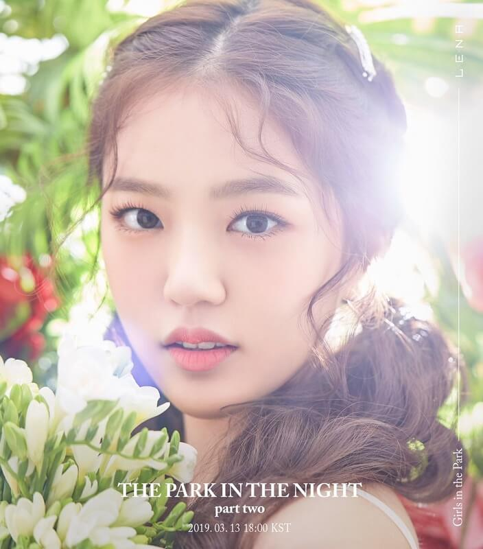GWSN_THE_PARK_IN_THE_NIGHT_part_two_Lena_teaser copy