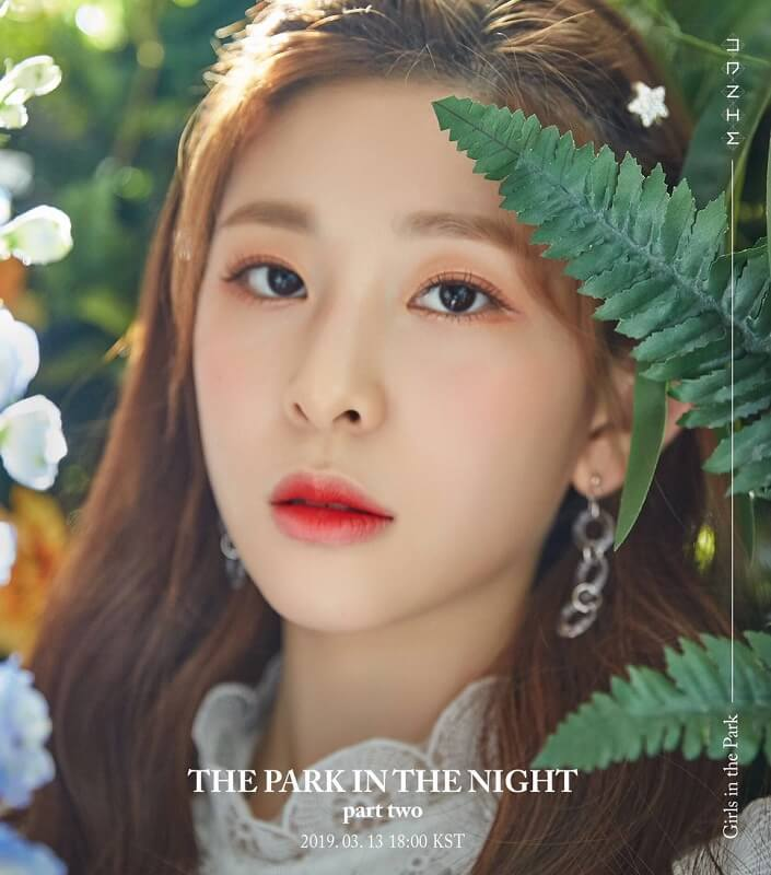 GWSN_THE_PARK_IN_THE_NIGHT_part_two_Minju_teaser