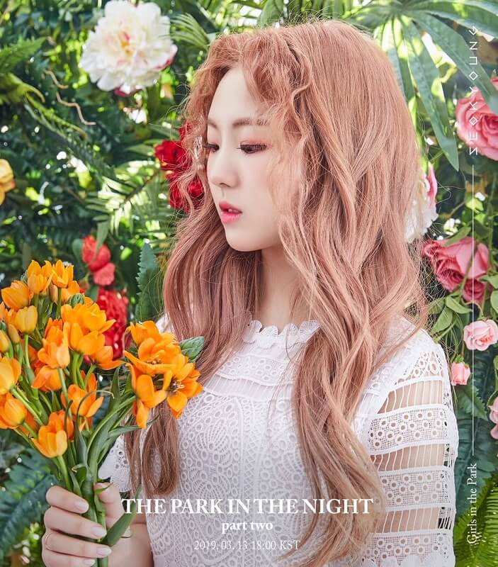 GWSN_THE_PARK_IN_THE_NIGHT_part_two_Seokyoung_teaser