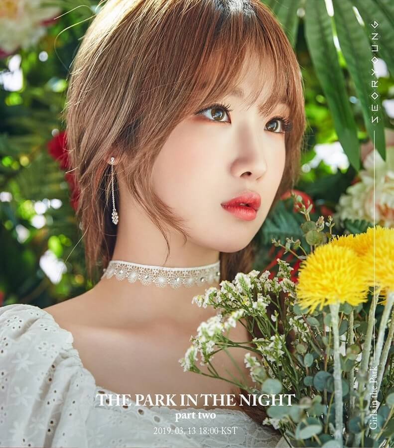 GWSN_THE_PARK_IN_THE_NIGHT_part_two_Seoryoung_teaser