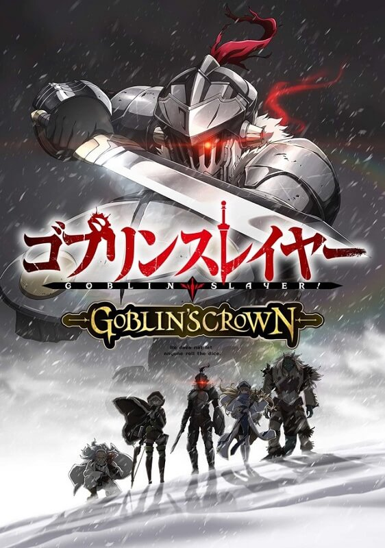 Goblin Slayer Goblin's Crown revela Data de Estreia para 2020