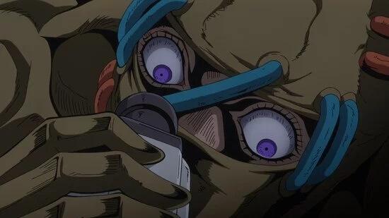 JoJo's Bizarre Adventure Part 5 revela Novos Membros de Elenco