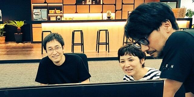 Junji Ito fala sobre o seu envolvimento em Silent Hills