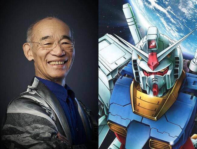 """Criador de Gundam expressa Opinião sobre """"Into the Spider-Verse"""""""
