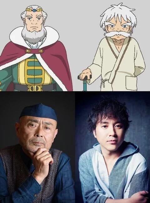 Ni no Kuni - Filme Anime revela Dia de Estreia