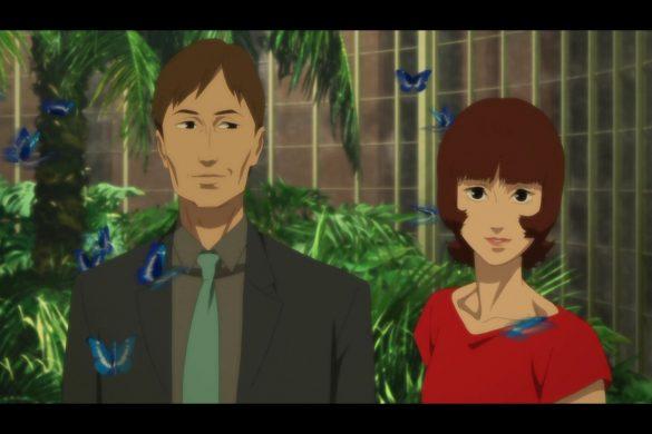 Paprika - Filme Satoshi Kon