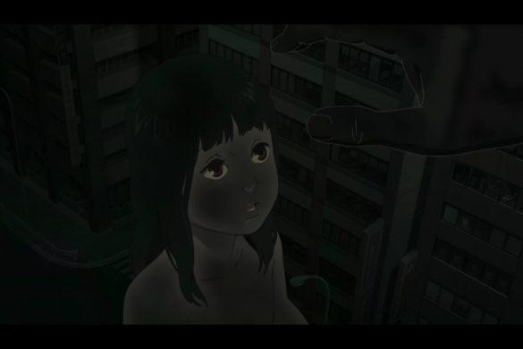 Paprika - Filme Anime Satoshi Kon
