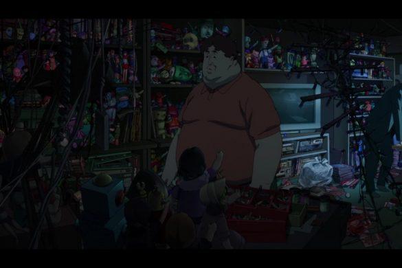 Paprika - Animes em Imagens