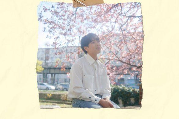 Sandeul dos B1A4 lança Teasers para 1º Comeback a Solo
