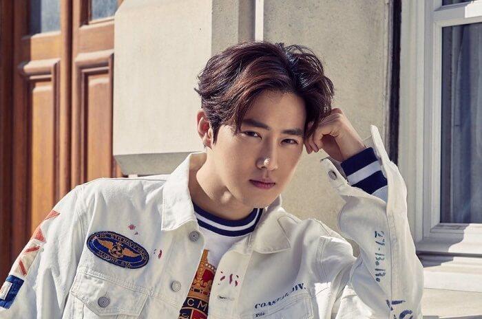 Suho dos EXO é nomeado embaixador do Festival Internacional de Música de Daegu