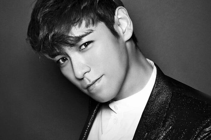 T.O.P dos BIGBANG será Dispensado do Serviço Militar Obrigatório este Verão