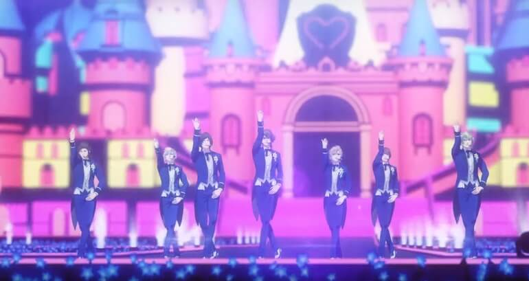 UTA NO PRINCE SAMA MAJI LOVE KINGDOM REVELA NOVO TRAILER