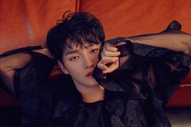 Yoon Ji Sung_grupos que regressam maio 2019