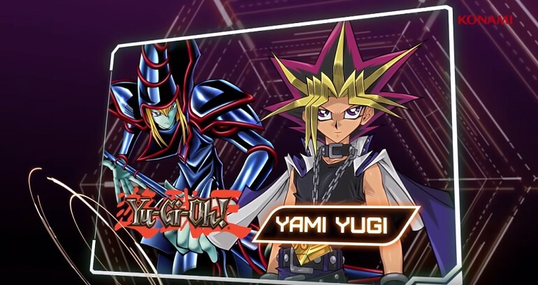 YU-GI-OH! LEGACY OF THE DUELIST LINK EVOLUTION REVELA LANÇAMENTO OCIDENTAL