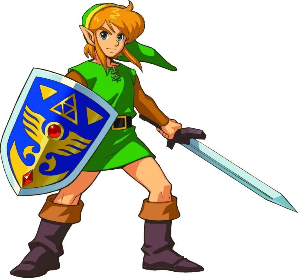 Zelda: A Link to the Past - A definição da Lenda